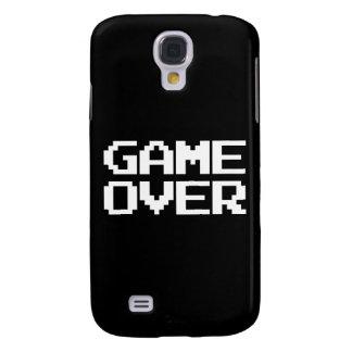 Game Over Samsung Galaxy S4 Case