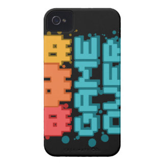 Game Over Case-Mate iPhone 4 Cases