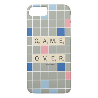 Game Over iPhone 7 Case