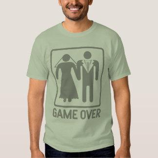 Game Over Tee Shirt