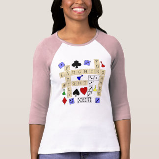 Game Pieces3 T-Shirt