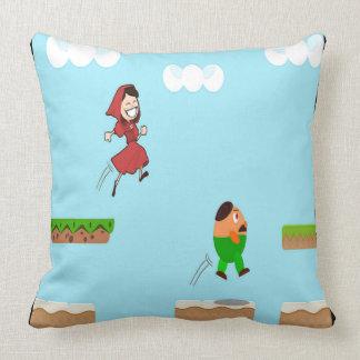 Game Pillow