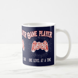 Game Player Controller Coffee Mug