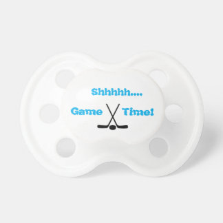 Game Time! Baby Pacifiers