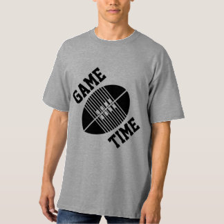 Game Time Men's Tall Hanes T-Shirt