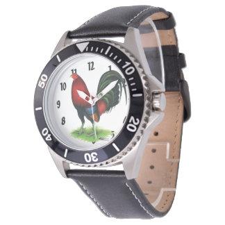 Gamecock:  Dark Red Watch