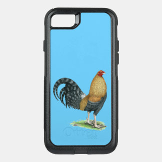 Gamecock:  Dom or Crele OtterBox Commuter iPhone 8/7 Case