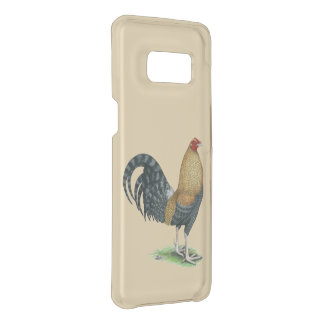 Gamecock:  Dom or Crele Uncommon Samsung Galaxy S8 Case