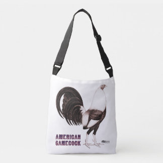 Gamecock Sepia Crossbody Bag