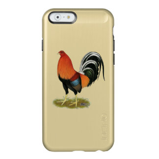 Gamecock Wheaten Rooster Incipio Feather® Shine iPhone 6 Case