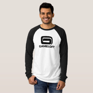 Gameloft Long Sleeve T-Shirt