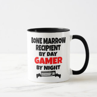 Gamer Bone Marrow Recipient Mug