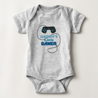 Gamer Boy Baby Bodysuit