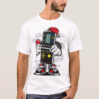 Gamer brick T-Shirt