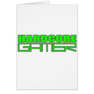 Gamer Cartes De Vœux