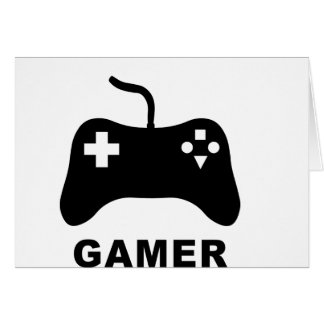 Gamer Cartes