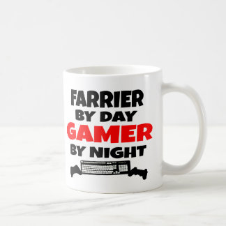 Gamer Farrier Coffee Mug