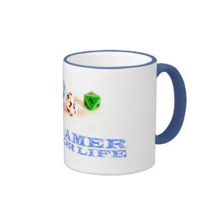 Gamer for Life • 15 oz. Mug