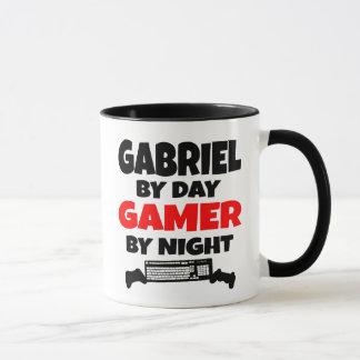 Gamer Gabriel Mug
