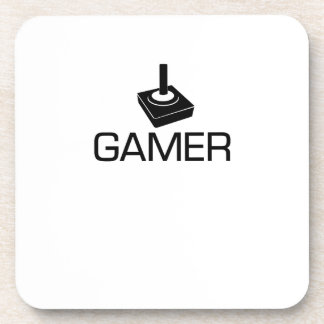 GAMER Gifts Funny Coaster