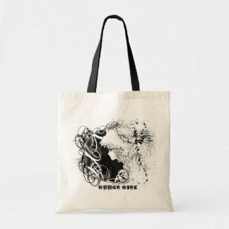 Gamer Girl Hand Bag