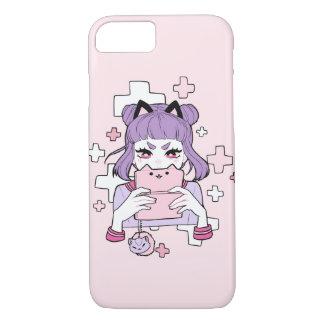 Gamer Grrl iPhone 7 Case
