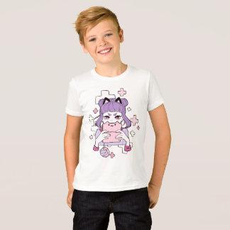 Gamer Grrl Kids T-Shirt