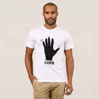 Gamer hand T-Shirt