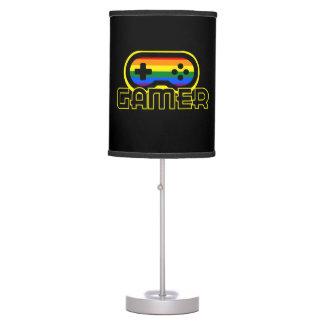 Gamer Lamp
