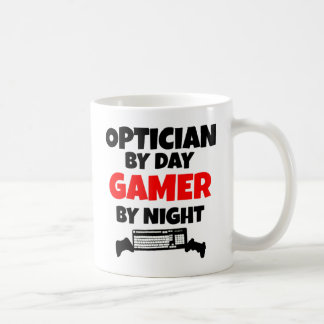 Gamer Optician Coffee Mug