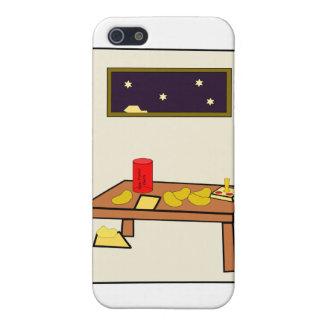 Gamer phone case iPhone 5/5S cases