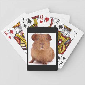 gamer poker deck