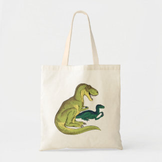 Gamer-Saurus Tote Bag