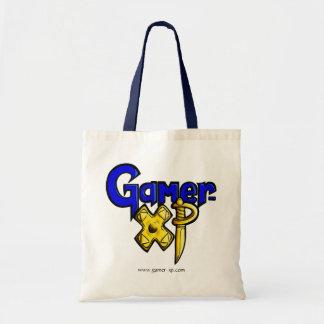 Gamer-XP Tote Bag
