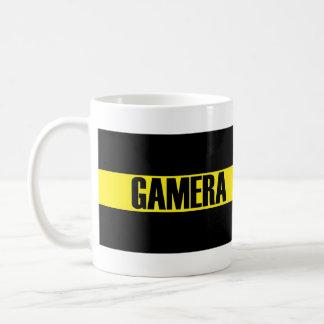 Gamera Kaiju Coffee Mug