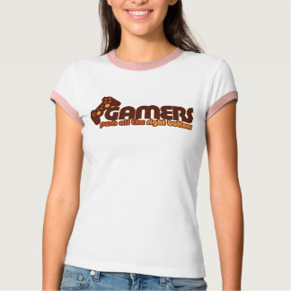 Gamers Push all the right buttons T-Shirt