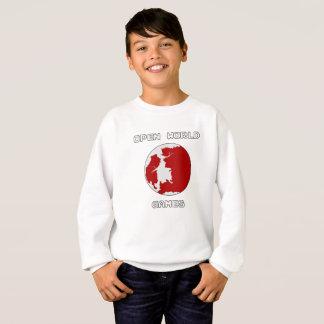 Games Kids' Hanes ComfortBlend® Sweatshirt