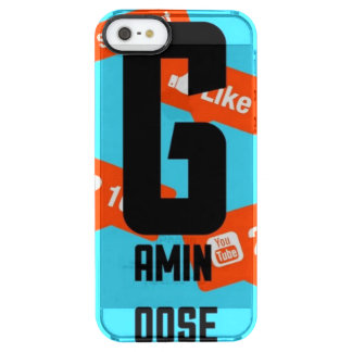 gamin goose phone case