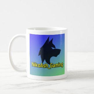 Gaming art coffee mug