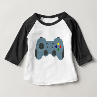 Gaming Controller Baby T-Shirt