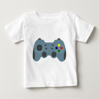 Gaming Controller Baby T-Shirt
