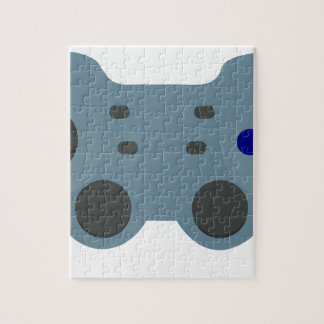 Gaming Controller Jigsaw Puzzle