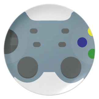 Gaming Controller Plate