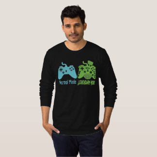 Gaming Controls t-Shirt