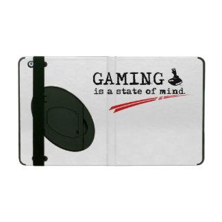 Gaming iPad 2/3/4 Case with Kickstand iPad Cases