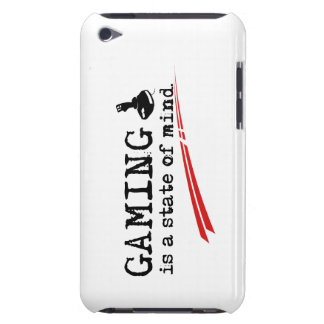 GAMING iPod Touch, Barely There Barely There iPod Cases