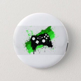 Gaming is rich button