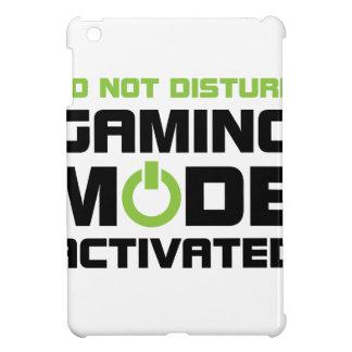 Gaming Mode iPad Mini Case