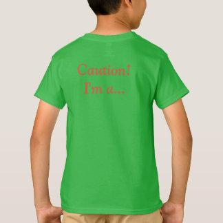 Gaming Monster T-Shirt