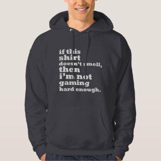 Gaming Stink Sweatshirts